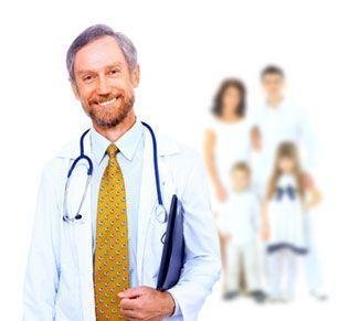 Doctor familie