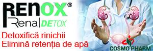 RENOX Renal DETOX | Cosmo Pharm