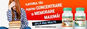 MemoryMax | Cosmo Pharm