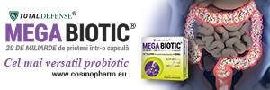 MegaBiotic | Cosmo Pharm