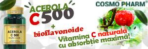 Acerola | Cosmo Pharm
