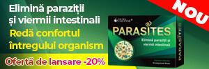 Parasites   Cosmo Pharm