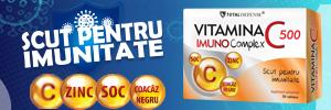 Imuno Complex | Cosmo Pharm