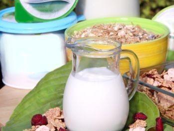 Alimentele bogate în calciu te ajută să slăbești