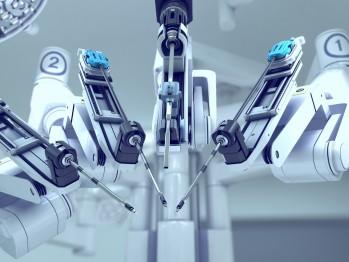 Da Vinci, robotul care te operează