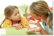 Cum sa-ti refuzi copilul fara sa spui NU