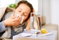 Raceala si gripa mamei in alaptare, periculoase pentru sugar?
