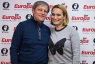 Andreea Esca, interviu intim cu Dacian Ciolos: Sex, dimineata sau seara? Raspunsul fostului premier al Romaniei te va nauci