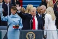 Prima gafa uriasa facuta de Melania Trump ca prima-doamna.