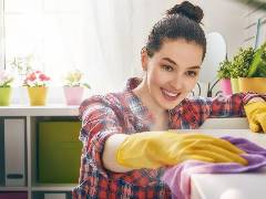 4 trucuri pentru a face curatenia de iarna mai repede. Termini treburile in doar 30 de minute