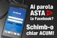 Daca ai la Facebook parola ASTA trebuie sa o schimbi ACUM!