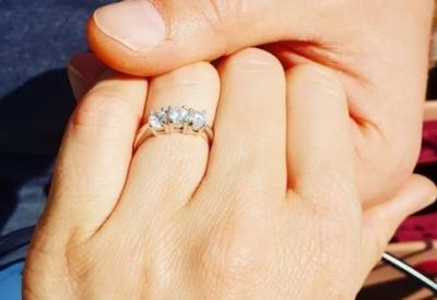 Va fi nunta mare in lumea mondena. S-au logodit duminica!