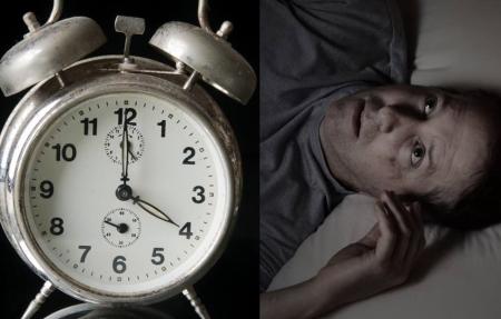 De ce multi oameni se trezesc din somn noaptea, in jur de ora 4:00