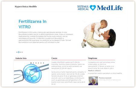 Hyperclinica Medlife
