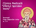 Centrul Medical Sf. Spiridon Vechi