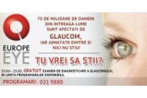 Europe Eye, Spitalul Privat de Oftalmologie - 1.jpg
