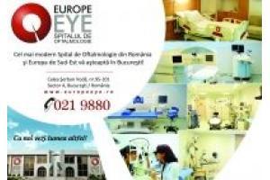 Europe Eye, Spitalul Privat de Oftalmologie - Macheta-Tourism-Medical.jpg