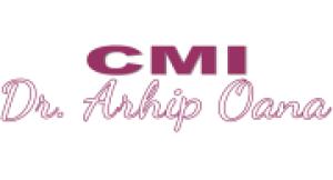 Cabinet gastroenterologie-Dr. Oana Arhip
