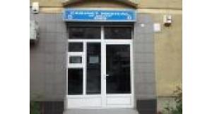 SCM Cabinet Dr. Bojan