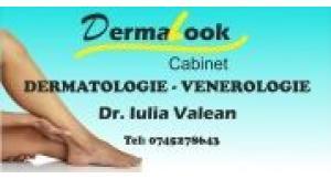 Cabinet Dermalook -  Dr. Iulia Valean