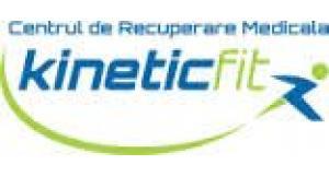 Centrul de Recuperare Medicala si Kinetoterapie KineticFIT Iasi