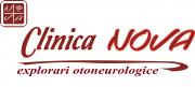 Clinica Nova Explorari ORL- Clinica Vertijului