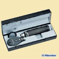 Oftalmoscop veterinar Ri-scope