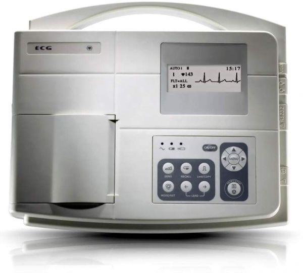 000EC100-Electrocardiograf cu 1 canal- SE100