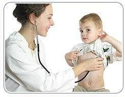 000ST201Stetoscop capsula simpla pediatric Fazzini