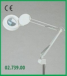 000LE10-Lampa de examinare cu lupa-02.739.00