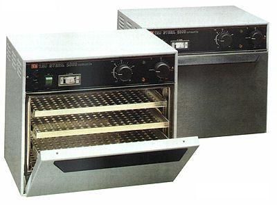 Sterilizator cu aer cald tau steril 2000