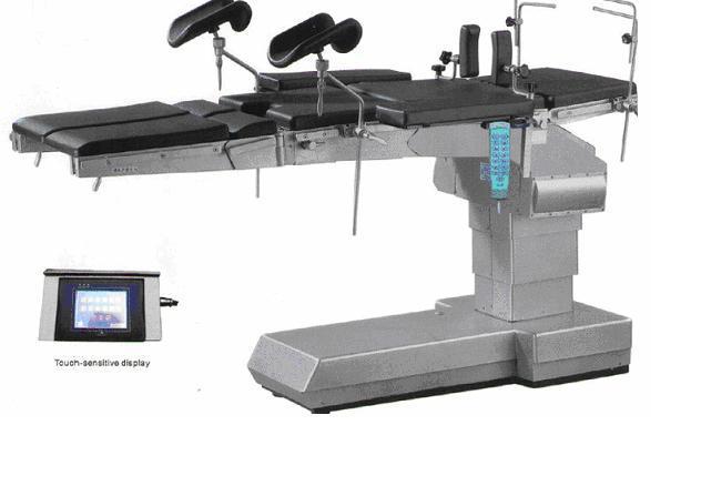 Masa de operatie electro-hidraulica dt-12e