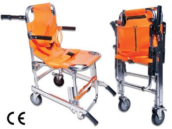 Brancard tip scaun, pliabil gima (italia)