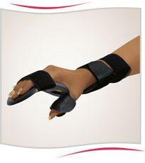 Orteza pentru imobilizarea mainii