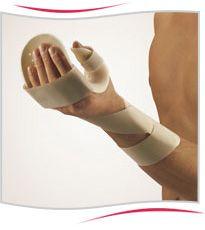 Orteza pentru imobilizarea mainii in caz de pareza