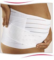 Orteza abdominala pentru femeile insarcinate