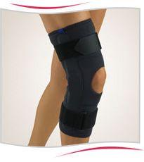 Orteza StabiloPro pentru genunchi