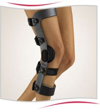 Orteza OTS pentru genunchi