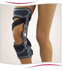 Orteza OA Spirit Unloaer OsteoArthrose pentru genunchi