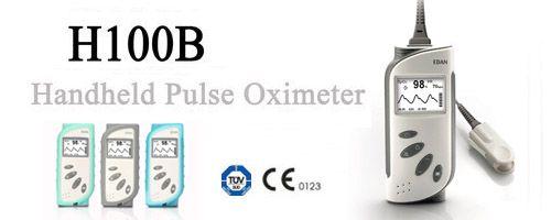 Pulsoximetru H100B