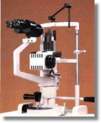 Biomicroscop L-0399; L-0349