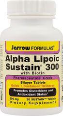Alpha Lipoic SustainTM