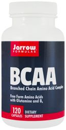 Branched chain amino acid complex
