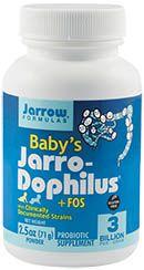 Baby's jarro-dophilus+fos, gos