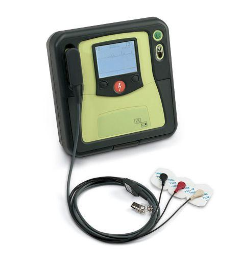 Defibrilator automat extern /manual/aedmanual aed pro