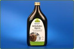 Anghinare amara (artichoke-apero)