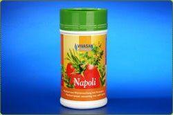 Condiment napoli