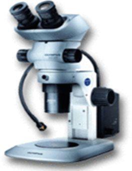 Olympus SZX7 - Stereo microscop compact cu optica tip Galilei