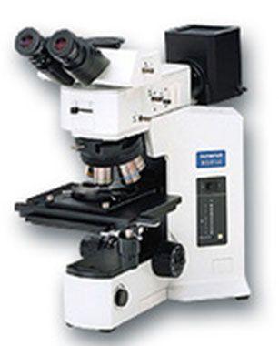 Olympus BX51/BX51M microscop drept de inspectie si cercetare