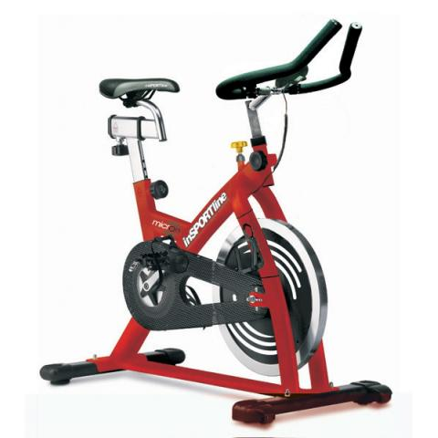 Bicicleta spinning inSPORTline Micron